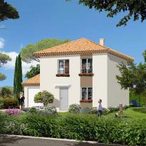 Achat Maison 4 pièces Saint-Cyr-sur-Mer
