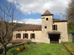 Achat Maison 7 pièces Blanquefort sur Briolance