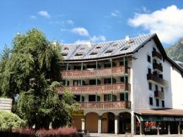 Location studio Chamonix Mont Blanc