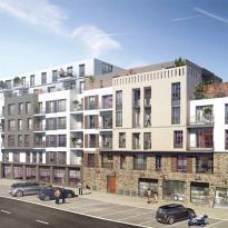 Achat Appartement 2 pièces Juvisy-sur-Orge