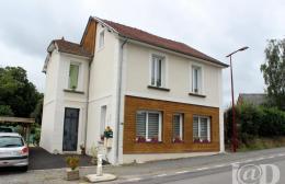 Achat Maison 5 pièces Sens de Bretagne