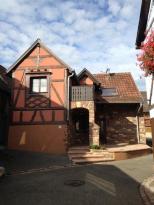 Achat Maison 5 pièces Wettolsheim