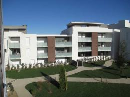 Location Appartement 3 pièces Lattes