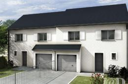 Achat Maison 4 pièces Angers