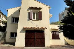 Location Villa 4 pièces Cagnes sur Mer