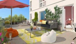 Achat Appartement 3 pièces Villeneuve-la-Garenne