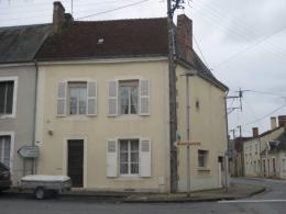 Achat Maison Levroux
