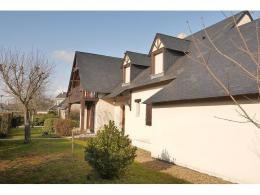 Achat Maison 10 pièces St Barthelemy d Anjou