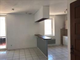 Location Appartement 2 pièces Fuveau