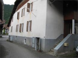 Achat Maison 6 pièces St Ferreol