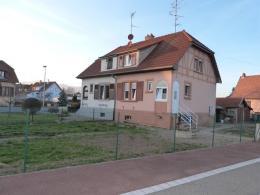 Achat Maison 3 pièces Wittelsheim