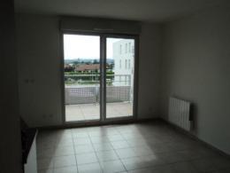 Location Appartement 2 pièces Vaulx en Velin