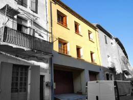 Achat Immeuble Durfort et St Martin de Sossenac