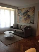 Location Appartement 2 pièces Paris 02
