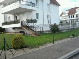 Location Appartement 4 pièces Dachstein