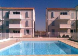 Location Appartement 2 pièces Marennes