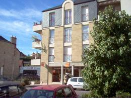 Appartement Malemort sur Correze &bull; <span class='offer-area-number'>35</span> m² environ &bull; <span class='offer-rooms-number'>2</span> pièces