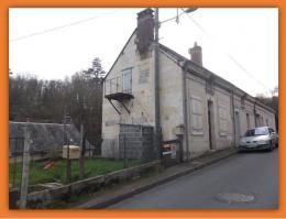 Achat Maison 2 pièces La Chartre sur le Loir