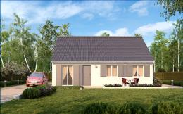 Achat Maison Aunay sous Crecy