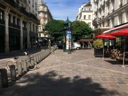 Achat Commerce Paris 01