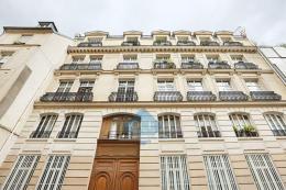 Achat studio Paris 03