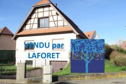 Achat Maison 7 pièces Vendenheim