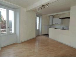 Location Appartement 3 pièces La Roche Blanche