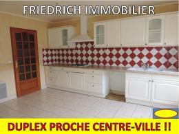 Achat Appartement 7 pièces St Mihiel