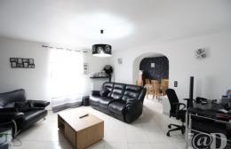 Achat Appartement 5 pièces Nilvange
