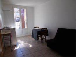 Location Appartement 2 pièces Beaumont de Pertuis