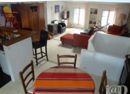 Achat Appartement 4 pièces Collioure