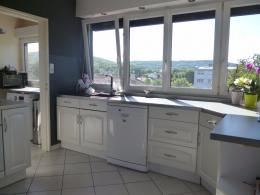 Appartement Le Ban St Martin &bull; <span class='offer-area-number'>91</span> m² environ &bull; <span class='offer-rooms-number'>5</span> pièces