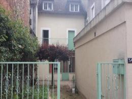 Achat Maison 4 pièces Terrasson Lavilledieu