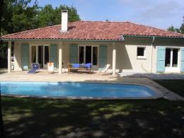 Maison Leon &bull; <span class='offer-area-number'>123</span> m² environ &bull; <span class='offer-rooms-number'>4</span> pièces
