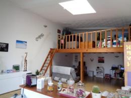 Location studio Pont de Briques