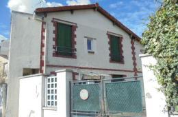 Achat Maison 4 pièces Montreuil