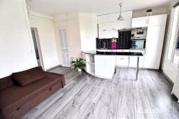 Achat Appartement 2 pièces Gennevilliers