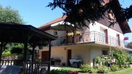 Achat Villa 5 pièces St Geoire en Valdaine