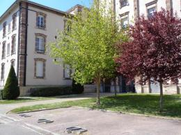 Achat Appartement 4 pièces Troyes