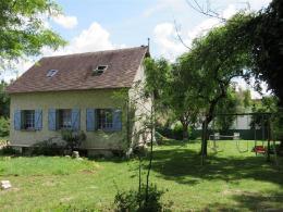 Achat Maison 5 pièces Montigny sur Loing