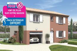 Achat Maison 5 pièces Pierrelatte