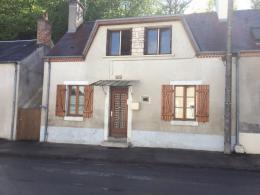 Achat Maison 5 pièces St Florent sur Cher