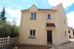 Location Maison 5 pièces Chatou