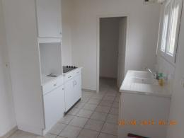 Appartement St Xandre &bull; <span class='offer-area-number'>62</span> m² environ &bull; <span class='offer-rooms-number'>3</span> pièces