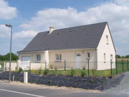 Achat Maison 4 pièces Amfreville