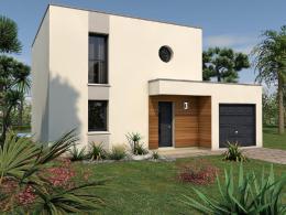 Achat Maison+Terrain 5 pièces L Houmeau