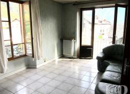 Achat Appartement 4 pièces La Chambre