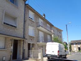 Appartement Brive la Gaillarde &bull; <span class='offer-area-number'>82</span> m² environ &bull; <span class='offer-rooms-number'>4</span> pièces