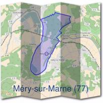 Appartement Mery sur Marne &bull; <span class='offer-rooms-number'>2</span> pièces
