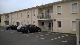 Location Appartement 3 pièces Montussan